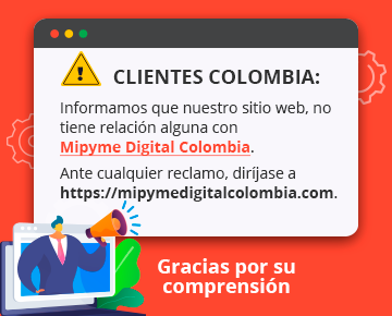 Clientes Colombia