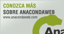 Conozca más sobre anacondaweb